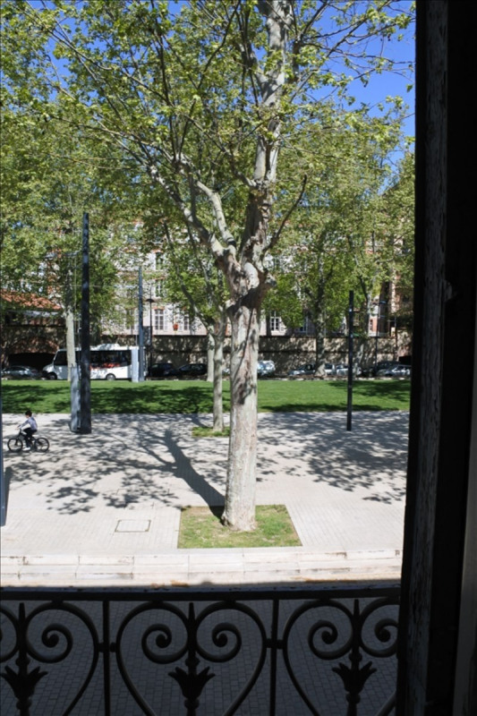 Rental apartment Toulouse 475€ CC - Picture 6