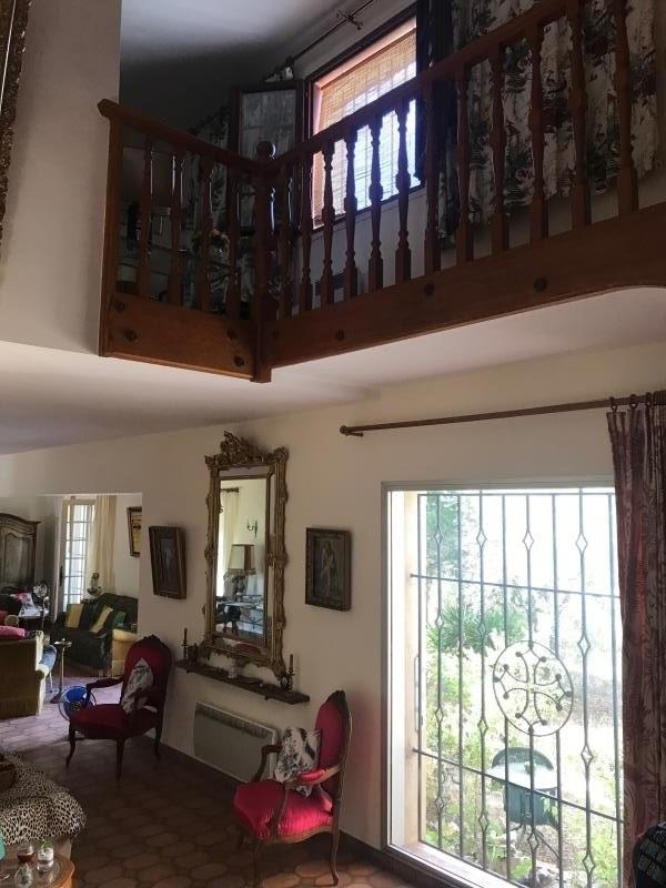 Verkoop  huis Nimes 340000€ - Foto 5