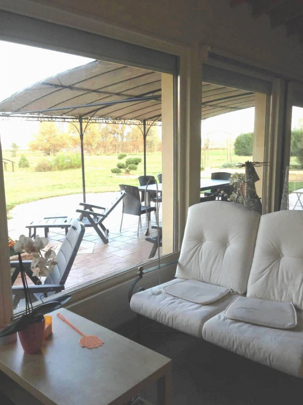 Vente de prestige maison / villa Cuisery 10 minutes 619000€ - Photo 7