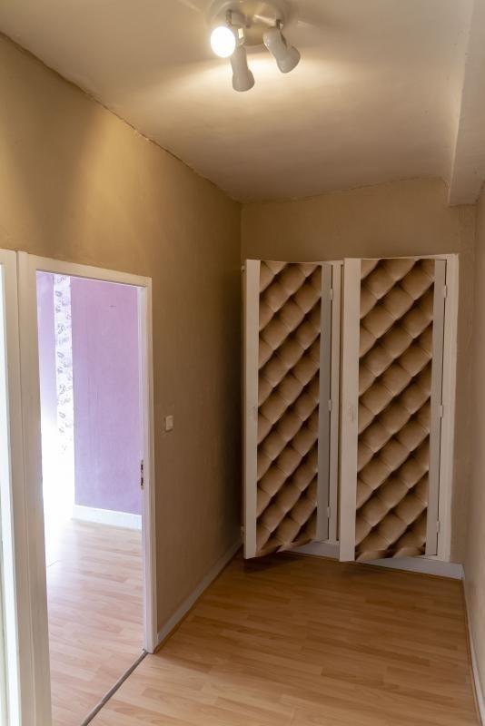 Rental apartment Nantua 600€ CC - Picture 11