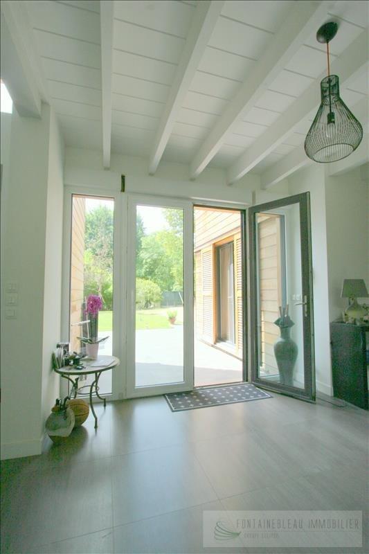 Deluxe sale house / villa Samois sur seine 990000€ - Picture 8
