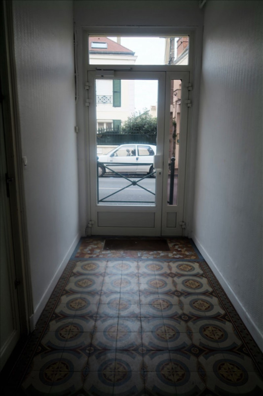 Vente appartement Epinay sur orge 108 500€ - Photo 7