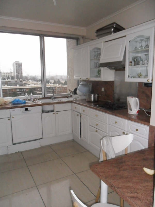 Vente appartement Sarcelles 215 000€ - Photo 2
