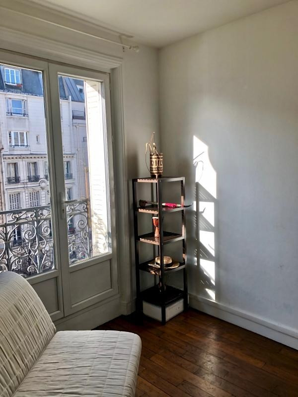 Sale apartment Paris 18ème 319 000€ - Picture 3