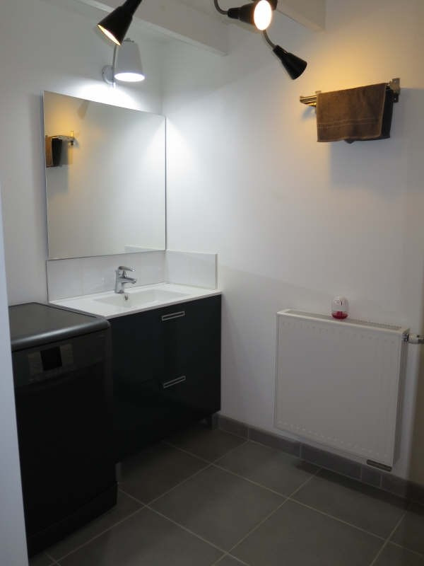 Location local commercial Metz 800€ HT/HC - Photo 5