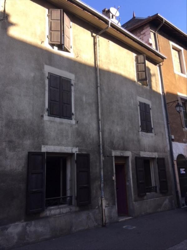 Vente maison / villa Belley 79000€ - Photo 4