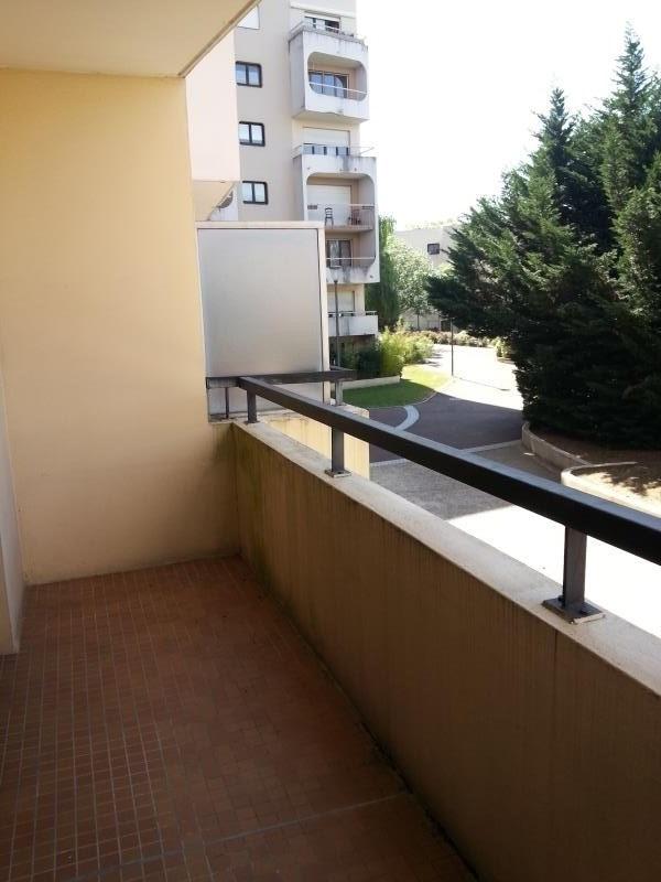 Vendita appartamento Cergy 149000€ - Fotografia 4