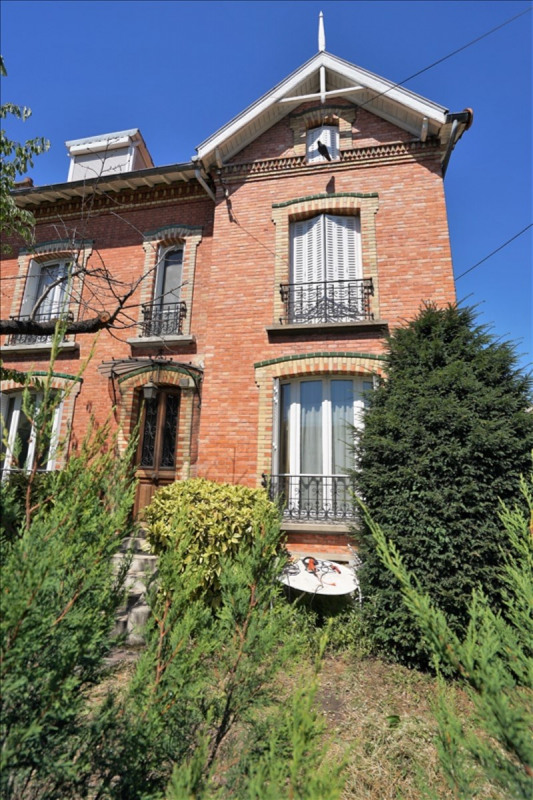 Verkoop  huis Bois colombes 896100€ - Foto 1