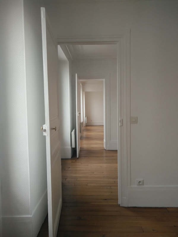 Location appartement Paris 7ème 3 200€ CC - Photo 7