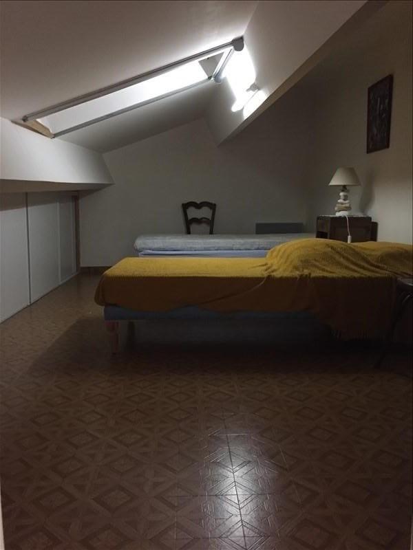 Sale house / villa St vincent sur jard 164320€ - Picture 6