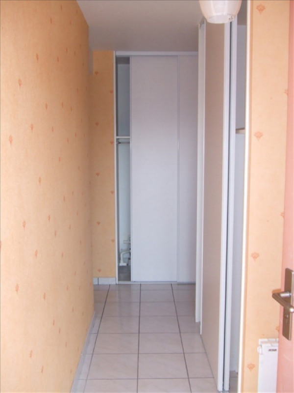 Sale apartment Moulins 155 000€ - Picture 6