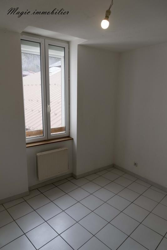 Rental apartment Nantua 400€ CC - Picture 7