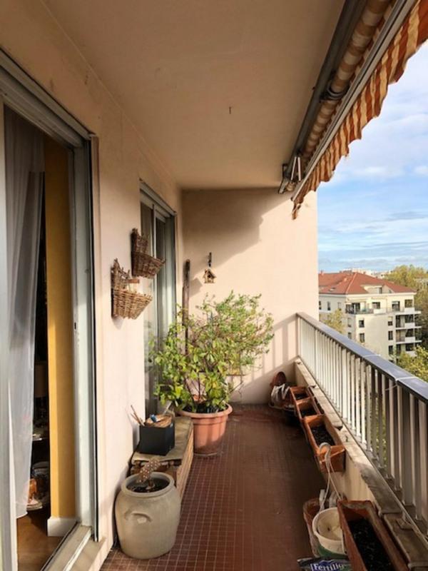 Vendita appartamento Lyon 4ème 440000€ - Fotografia 4