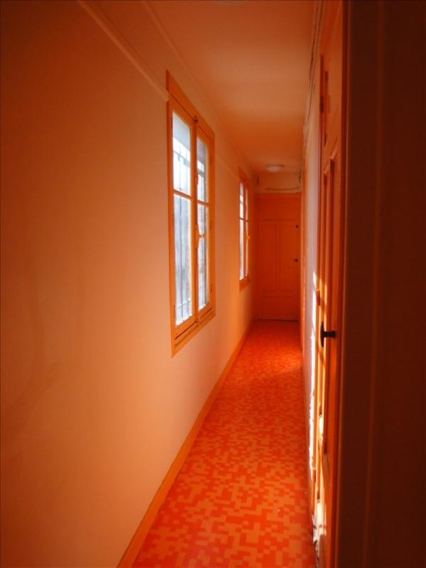 Sale apartment Paris 19ème 63000€ - Picture 6