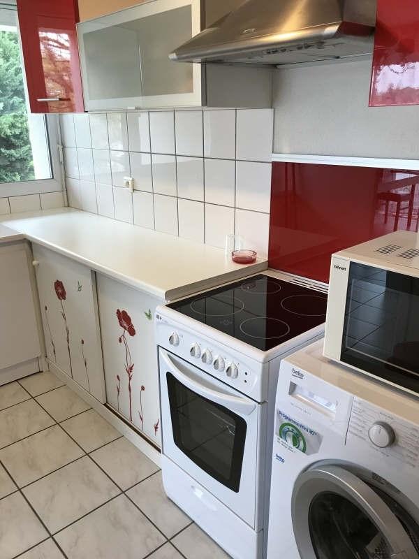 Rental apartment Pau 620€ CC - Picture 2