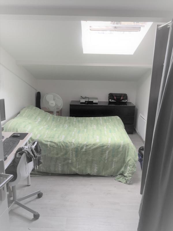 Vente appartement Vitrolles 247000€ - Photo 9