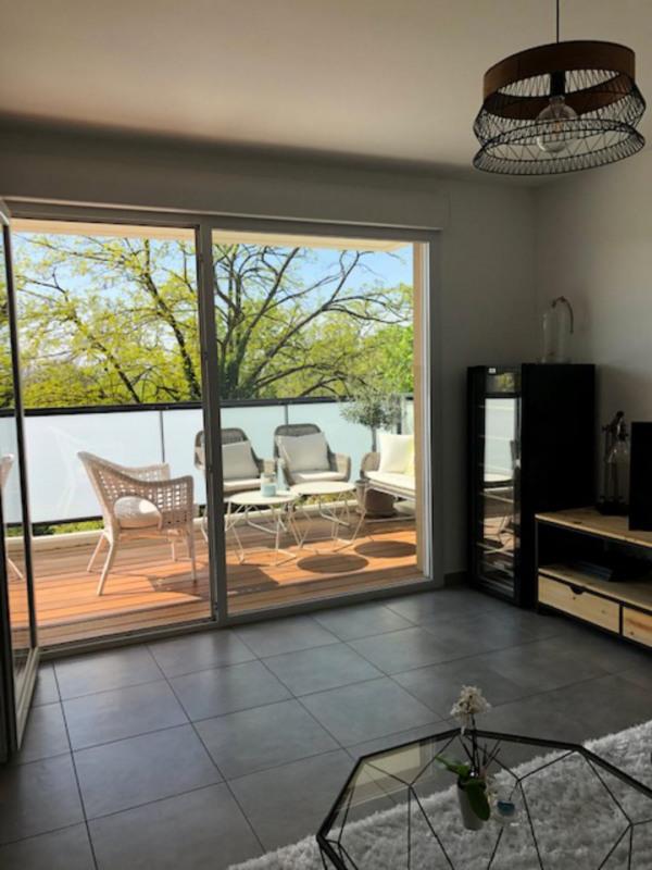 Revenda apartamento Rillieux-la-pape 240000€ - Fotografia 2
