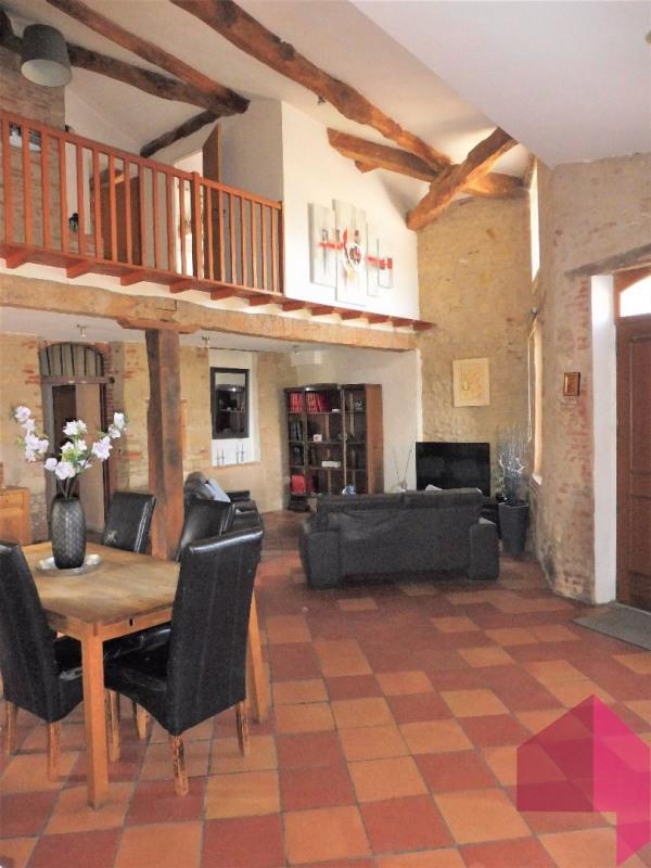 Sale house / villa Villefranche de lauragais 255000€ - Picture 4