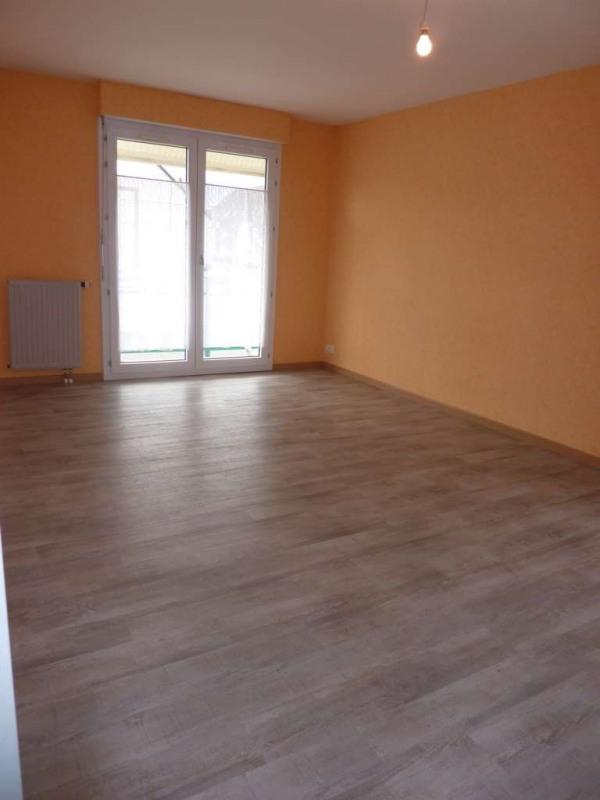Rental apartment Pontivy 506€ CC - Picture 3