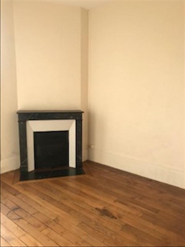 Rental apartment Aubervilliers 800€ CC - Picture 2