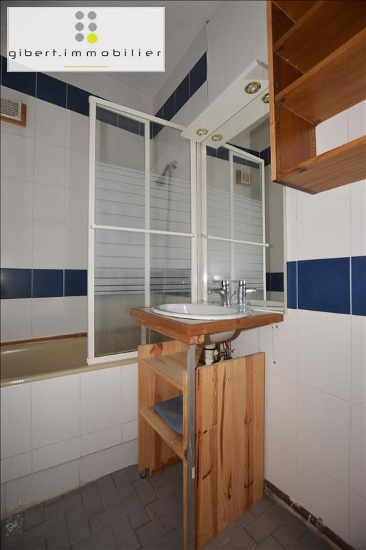 Sale apartment Le puy en velay 64 700€ - Picture 6