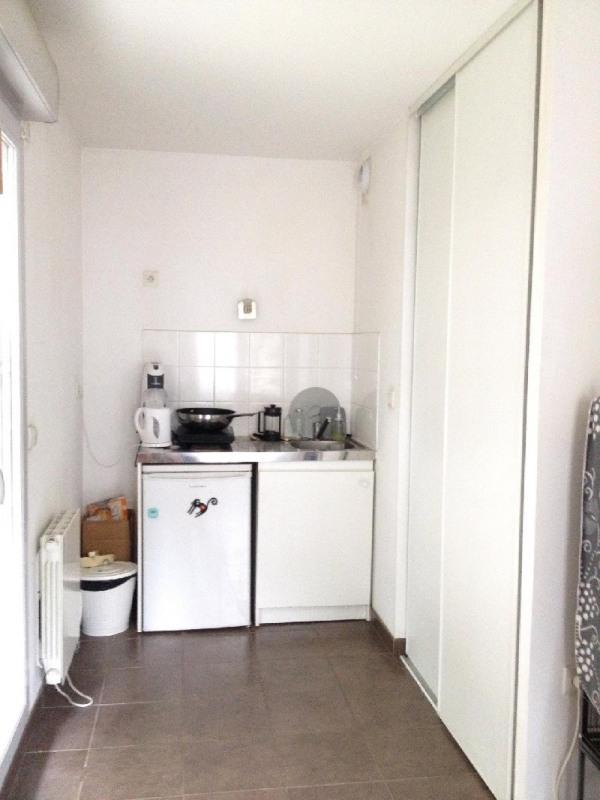 Sale apartment Lyon 7ème 127800€ - Picture 5