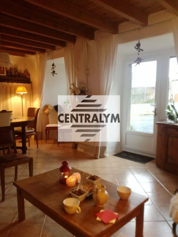 Vente maison / villa Seneujols 160 000€ - Photo 2