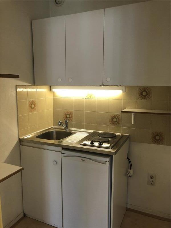 Location appartement Strasbourg 543€ CC - Photo 5