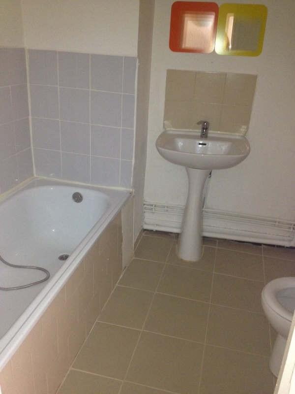 Rental apartment Neuville sur saone 300€ CC - Picture 2