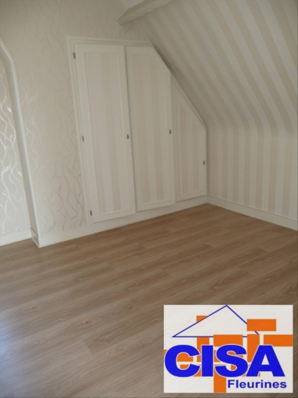 Rental house / villa Thiers sur theve 1295€ CC - Picture 10