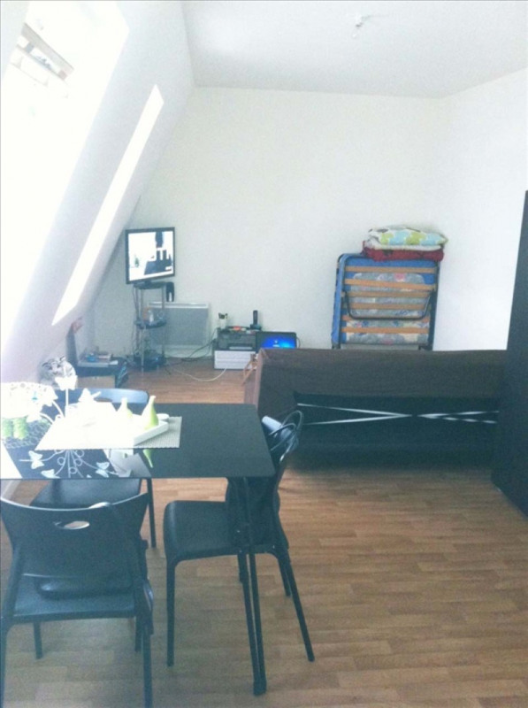 Rental apartment Pierrefitte sur seine 630€ CC - Picture 1