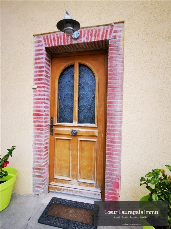 Vente maison / villa Auriac sur vendinelle 315000€ - Photo 4