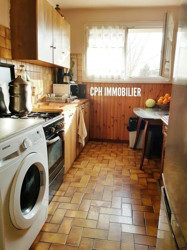Vente appartement Aulnay sous bois 139000€ - Photo 4