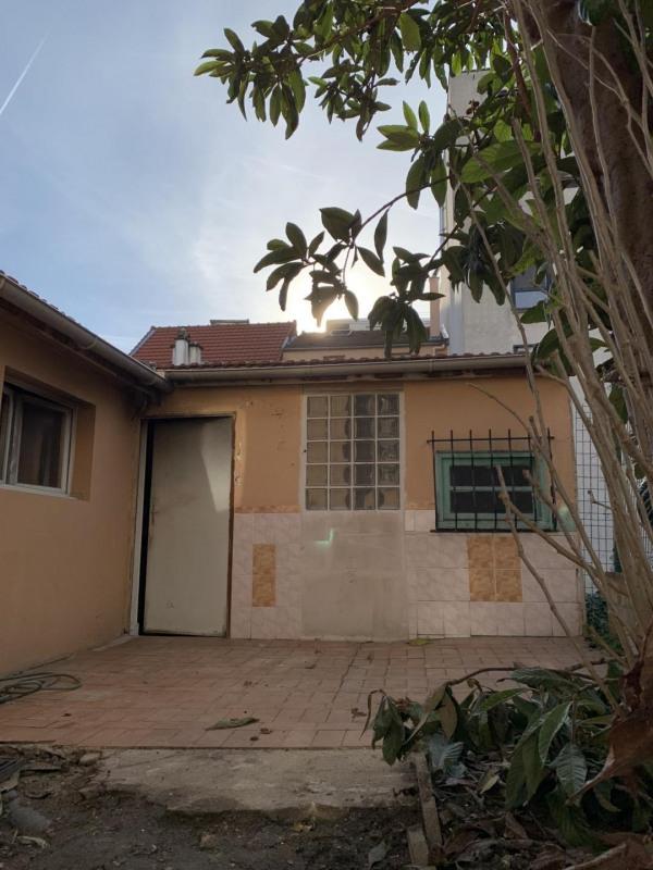 Revenda casa Vincennes 570000€ - Fotografia 3