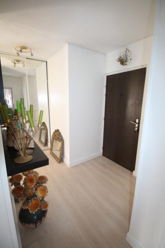 Sale apartment Échirolles 279000€ - Picture 17