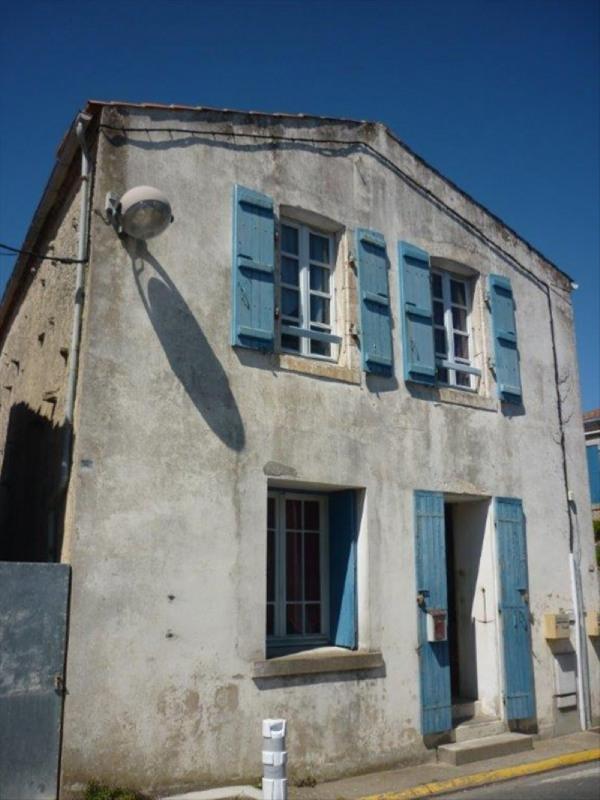 Vente maison / villa St georges d oleron 121600€ - Photo 1