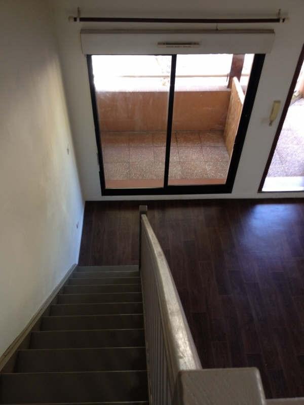 Rental apartment Toulouse 541€ CC - Picture 8