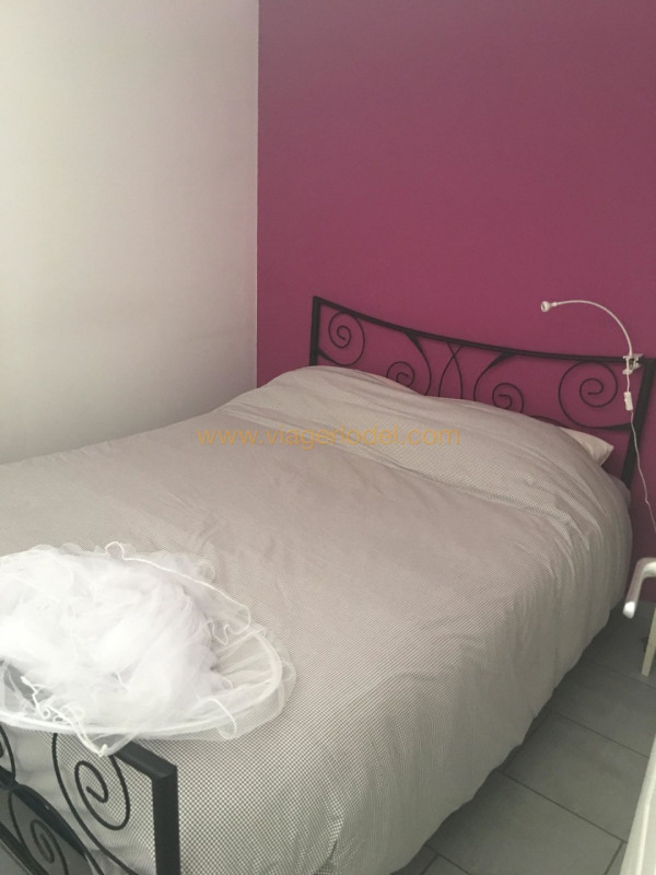 Viager appartement Toulon 45 000€ - Photo 5