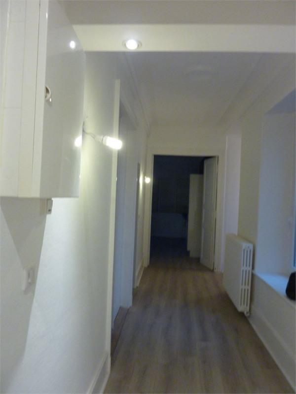 Vente appartement Toul 156000€ - Photo 7