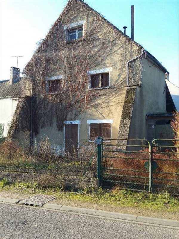 Vente maison / villa Migennes 36 000€ - Photo 1