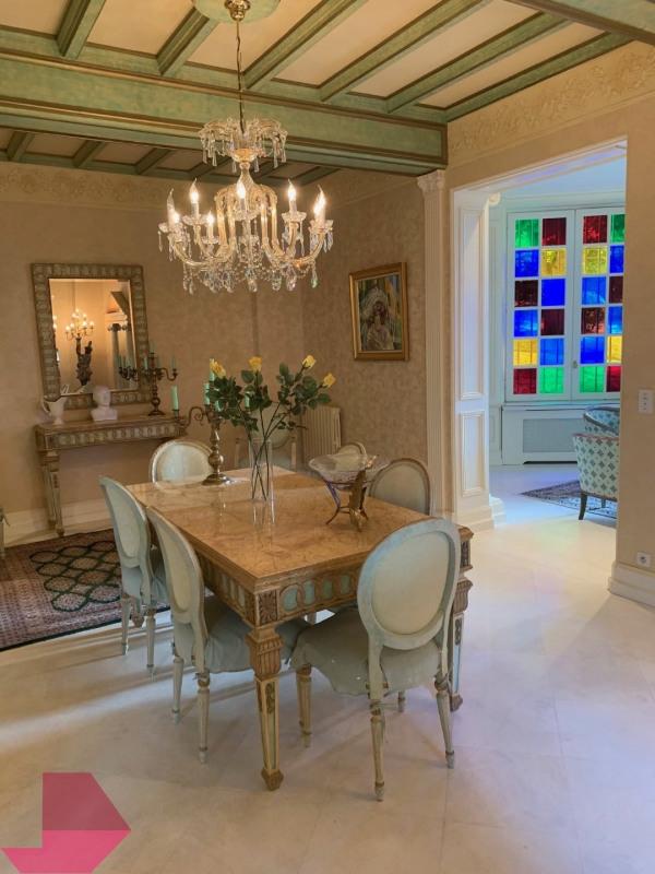 Sale house / villa Revel 375000€ - Picture 3