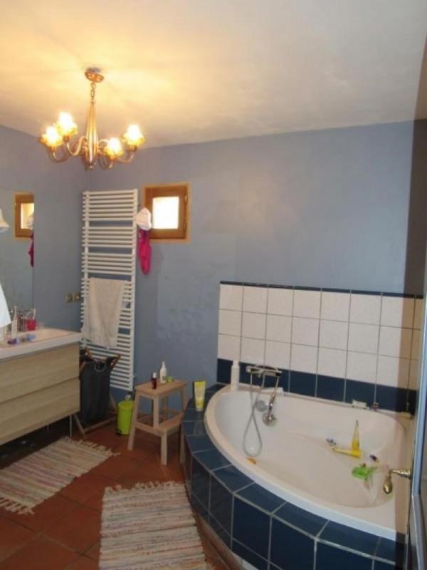 Revenda casa Boissy mauvoisin 348000€ - Fotografia 10