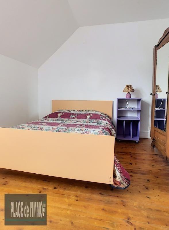 Sale house / villa Ault 156000€ - Picture 2