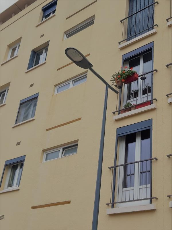 Sale apartment Allonnes 48000€ - Picture 1