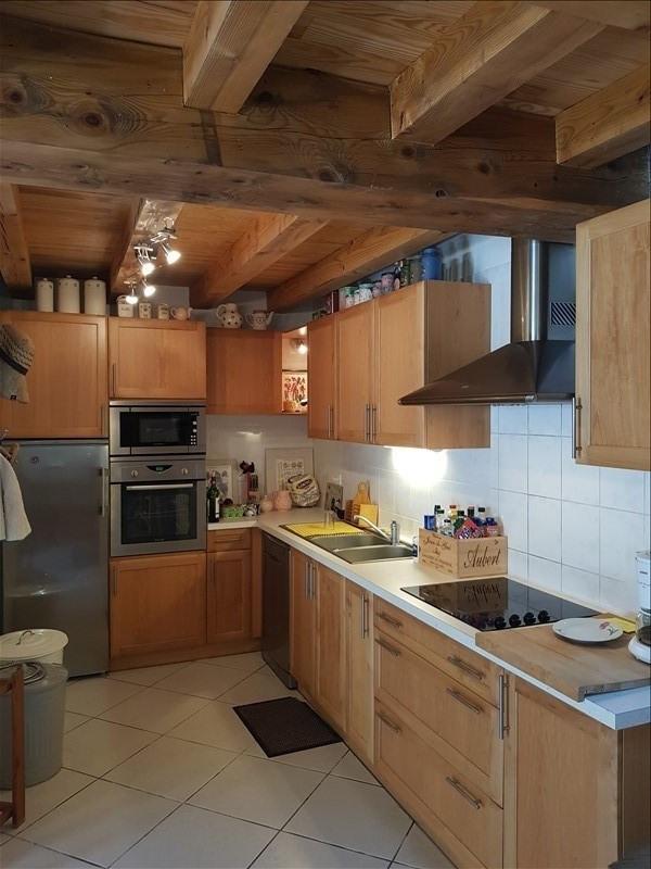 Sale house / villa Aragnouet 262500€ - Picture 4