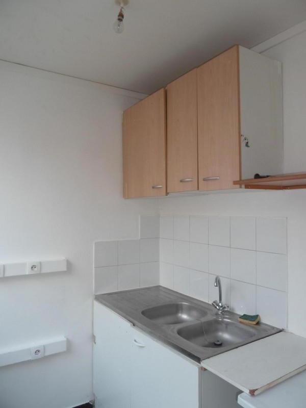 Alquiler  apartamento Paris 18ème 750€ CC - Fotografía 3