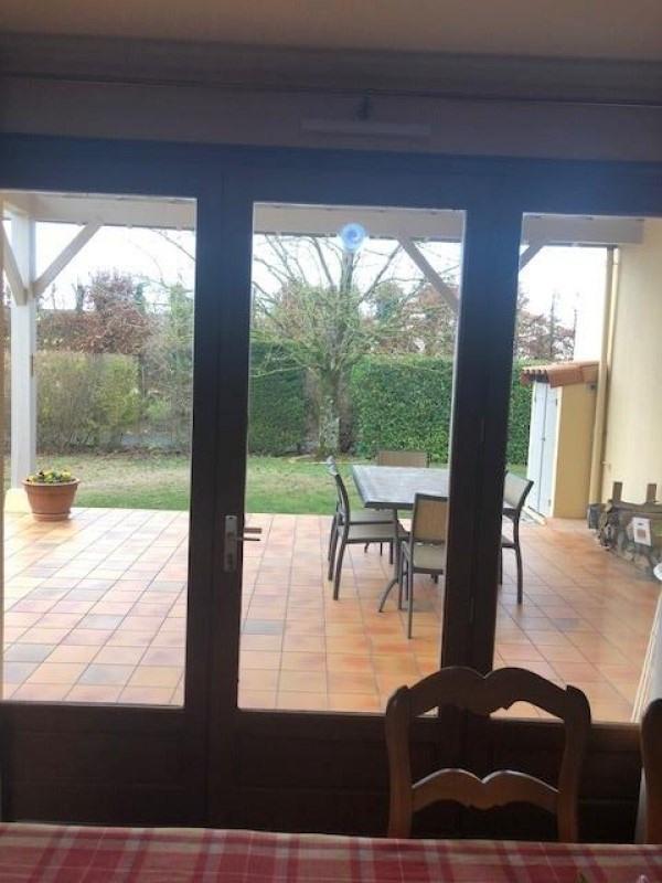Vente maison / villa Migne auxances 312000€ - Photo 4