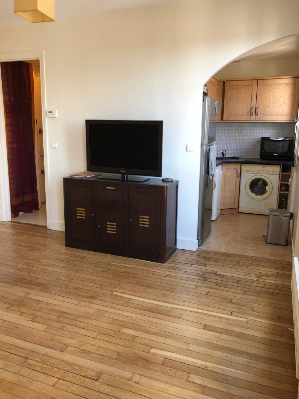 Vente appartement Clamart 215000€ - Photo 7