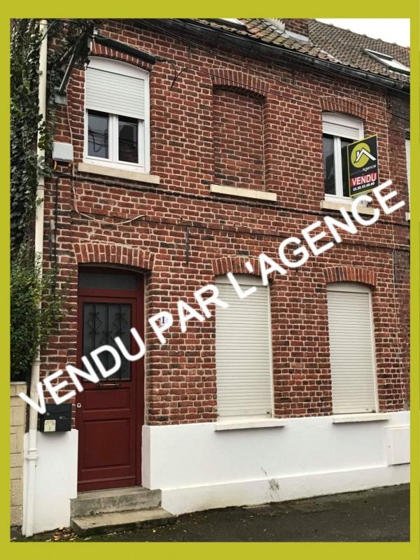 Vente maison / villa Phalempin 229900€ - Photo 1
