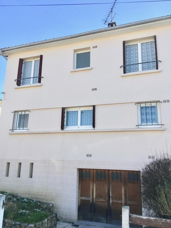 Vente maison / villa Claye souilly 312000€ - Photo 2